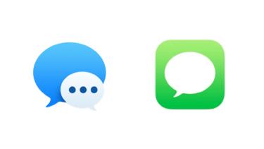 iPhoneのSMS・MMSがMacと同期できないときの対処方法