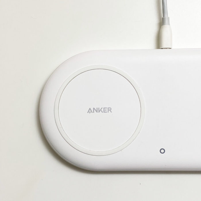 Anker PowerWave+ Pad with Watch Holder本体について
